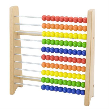 "Игрушка Viga Toys ""Счеты"" (58370)"