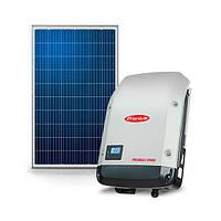 Fronius Сетевая солнечная станция 9,8 кВт
