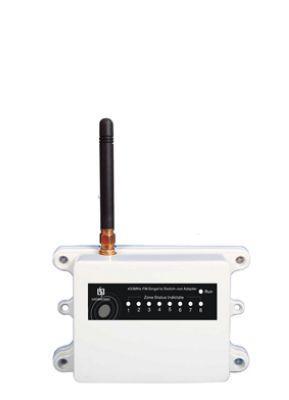 Репитер беспроводных датчиков HB-ZFQ