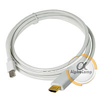 Конвертер mini DisplayPort - HDMI 5м