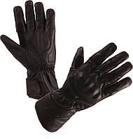 Modeka Aras Gloves Black, Sz.6  Мотоперчатки кожаные