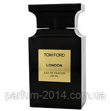 Парфюмированная вода унисекс Tom Ford London (реплика)