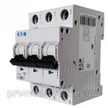 Автоматический выключатель EATON PL4 C32 3p (293163)
