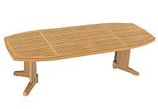 Стол садовый Papatya Magnum