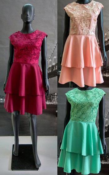 вечерние нарядные платья украина недорого