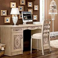 Письменный стол Василиса. Мебель для спальни, детской комнаты.