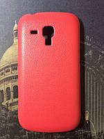 В наличии!!! Пластиковый чехол для Samsung Galaxy S7562 Trend Duos