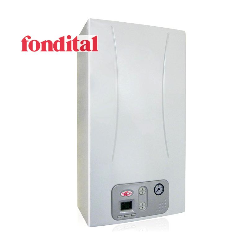 Газовый котел Fondital Antea RTFS 40 Турбо (настенный, одноконтурный)