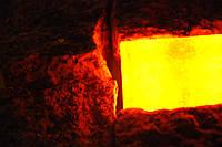 Светильник гранит 7х7х6, фото 1