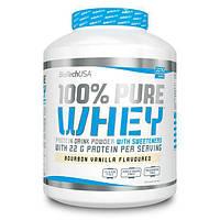 BiotechUSA 100% Pure Whey 2.27 kg