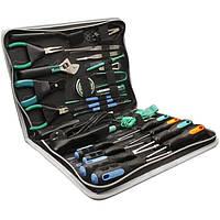 Набор инструментов (для обслуживания ПК) Pro'sKit PK-2088B (27 инструментов)