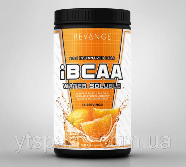 Revange Nutrition iBCAA 462g