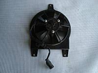 Вентилятор радиатора BMW F800R