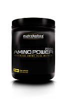 Nutrabolics Amino Power 2000, 325 tab