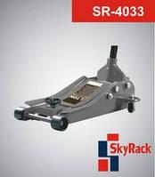 Домкрат гидравлический SkyRack SR-4033. Стоимость с доставкой.