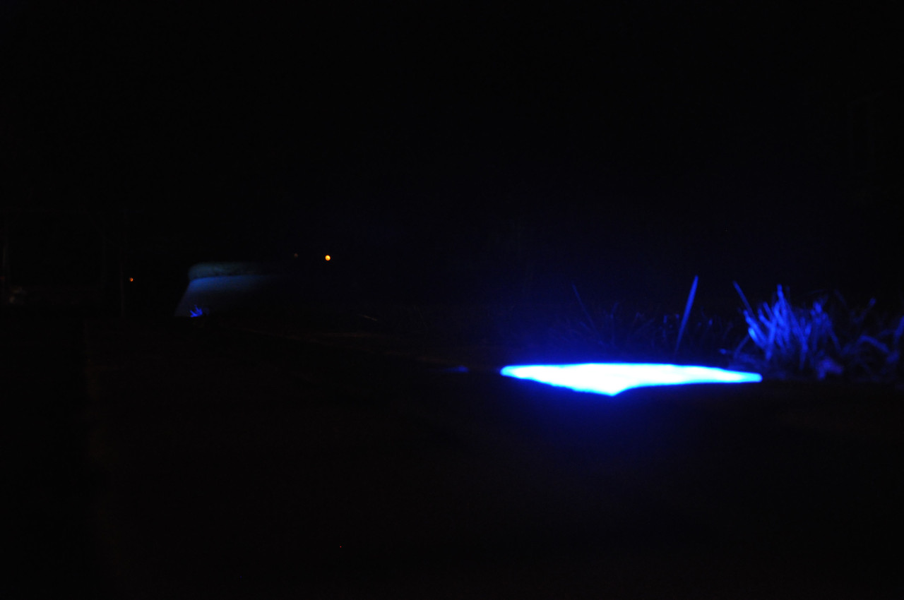 Светильник гранит 14х14х6