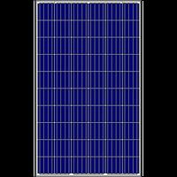 Солнечная панель 280 Вт Amerisolar AS-6P30-280 (4ВВ, поликристалл)