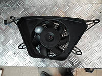 Вентилятор радиатора BMW K1200S