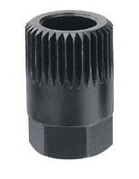 Головка для шкива генератора (33 зуба) 67402F