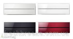 MITSUBISHI ELECTRIC MSZ-LN25VG(R,B,V,W)-E1/MUZ-LN25VG-E1