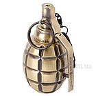 Армейская зажигалка граната ZG19638, фото 2