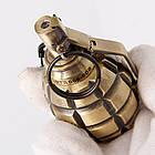 Армейская зажигалка граната ZG19638, фото 5