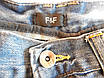 Джинсы для мальчика F&F рост 146 027GM, фото 6