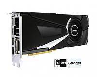 Видеокарта MSI Nvidia Geforce GTX 1070 TI Aero 8GB