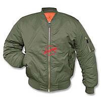 Куртка летная Mil-Tec MA-1 10401001