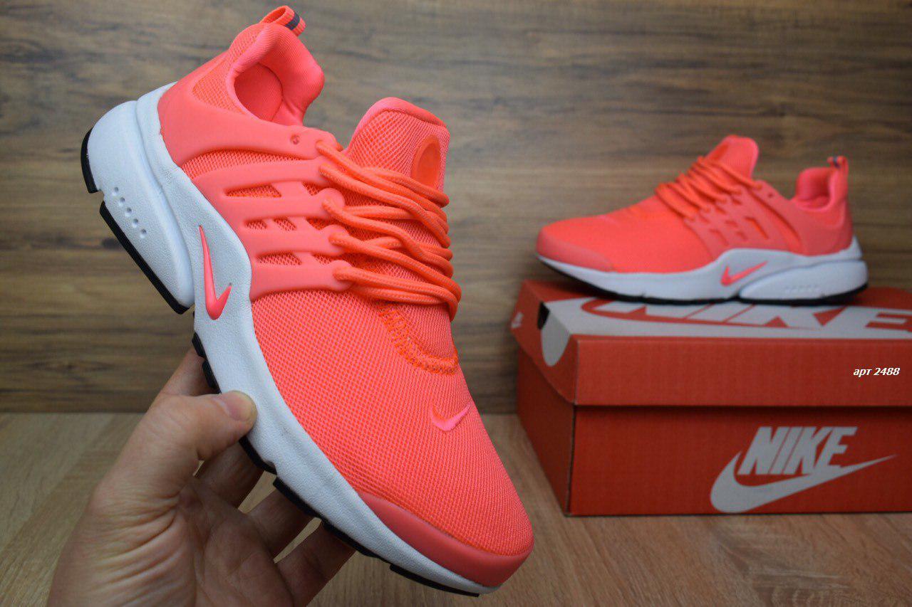 e49cee6e Женские кроссовки Nike Presto