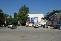 Билборды Феодосия Симферопольское шоссе 46 магазин Вина Крыма