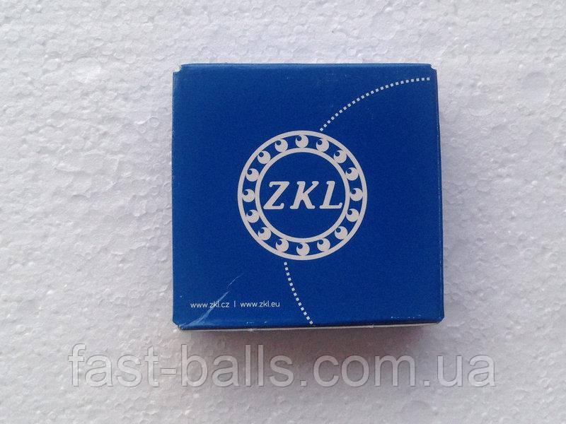 Подшипник ZKL 6008 2RS (40x68x15) однорядный