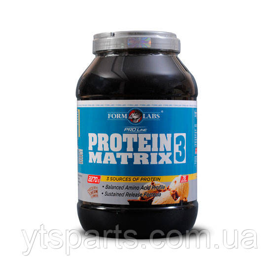 FORM LABS Protein Matrix 3 2270 г