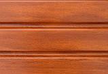 Софіт ASKO перфорована і без перфорації (золотий дуб), фото 4