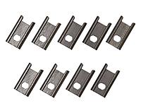 Змінні леза 100025 для ножа R70 м'ясорубки мод.12 (комплект 9 шт) оригінальні, фото 1