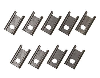Сменные лезвия 100025 для ножа R70 мясорубки мод.12 (комплект 9 шт) оригинальные