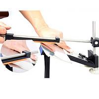 Нож точилка для ножей с Точильные камни для заточки режущих инструментов