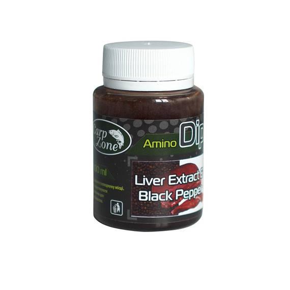 Амино Дип Amino Dip Liver Extract  & Black Pepper (Печеночный Экстракт и Черные перец)