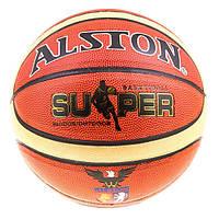 М'яч баскетбольний Super Winner Alston SW-6