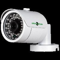 Камера зовнішня IP Green Vision GV-058-IP-E-COS30-30 1536P, фото 1