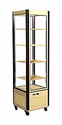 Кондитерский шкаф-витрина R400C Сarboma