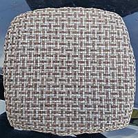 Качественные накидка-сидушка на стул оптом и в разницу