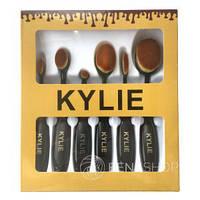 Набор кистеу KYLIE  (6 кистей)