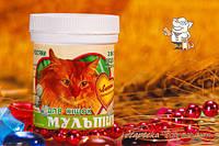 Лакки витамины для кошек Мультивит с морские водоросли  №90
