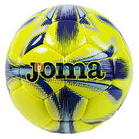 Мяч DALI 400191 желто-синий, размер 4