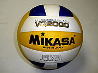 Мяч волейбольный Mikasa VQ2000