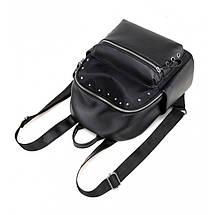 Рюкзак женский Hag черный eps-8018, фото 3