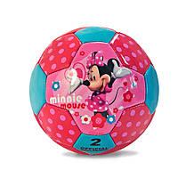 Мяч детский футбольный FD006 РАЗМЕР №2 PVC
