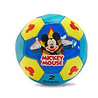 Мяч детский футбольный FD005 РАЗМЕР №2 PVC