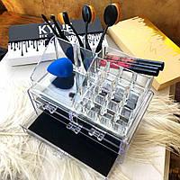 Органайзер для косметики и бижутерии